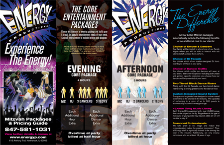 Energy Mitzvah Pricing Thumbnail